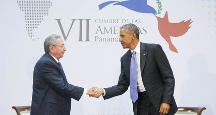 Obama to take Cuba off state terror sponsor list