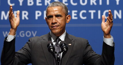 Obama's cyber sanctions order adds punch to fight against foreign hackers (+video)