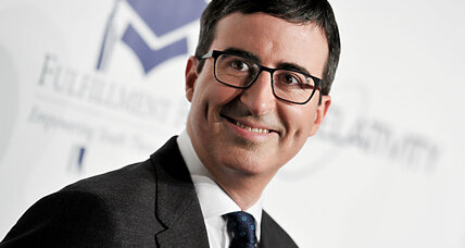 John Oliver wants to give the IRS more money: Is he right?