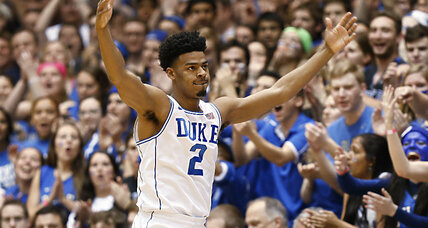 How much do you know about Duke basketball? Take our quiz