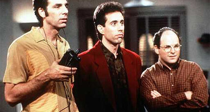 Hulu will stream 'Seinfeld': Good business for the streaming service? (+video)