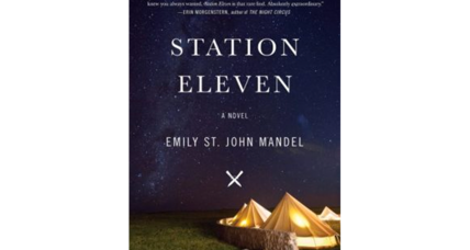 'Station Eleven' wins another prize: Tournament of Books champion