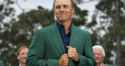 Youth is served, again: Spieth cruises to first Masters title