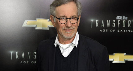 Steven Spielberg will reportedly direct a movie adaptation of 'Ready Player One'