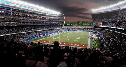 Will Los Angeles get a second NFL team? (+video)
