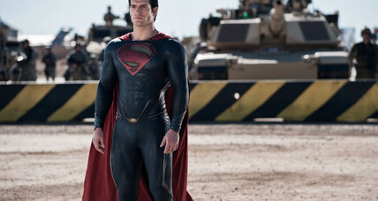 'Batman v Superman' leaked trailer: Can Warner Bros. succeed with these two superheroes? (+video)