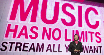 New T-Mobile plan lets customers upgrade phones three times a year