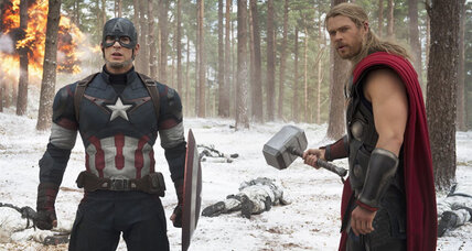 'Avengers: Age of Ultron': Here's why it will be darker than the first film (+video)