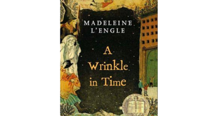 'A Wrinkle in Time': A cut passage is published