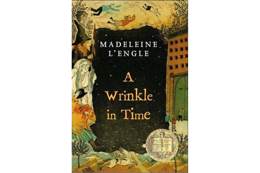 Quotes From A Wrinkle In Time: 'A Wrinkle In Time': A Cut Passage Is Published