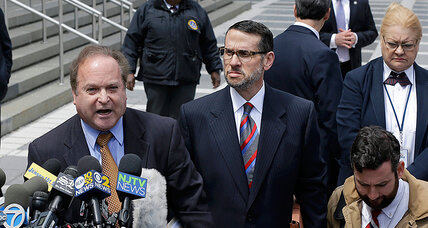 Ex-Christie ally pleads guilty in Bridge-gate. Whither governor's 2016 plans?