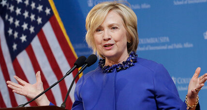Hillary Clinton's honesty called into question in new poll