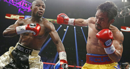 Mayweather-Pacquiao fight: Did pay-per-view debacle deal another blow to cable? (+video)