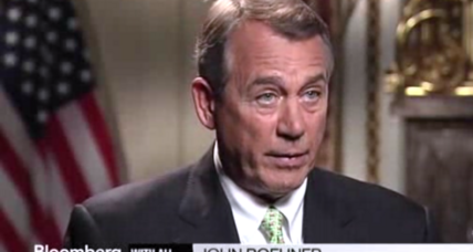 Boehner says Hillary Clinton should support White House on trade (+video)