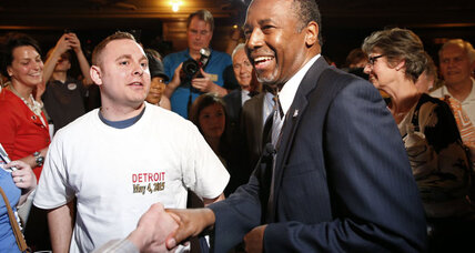 Ben Carson says he's running: Any chance he'll win in 2016?
