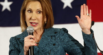 Carly Fiorina jumps in GOP presidential race: Can she win? (+video)