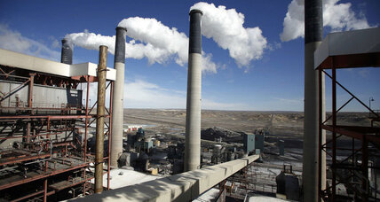 How would climate change regulations help now? Study seeks answer.