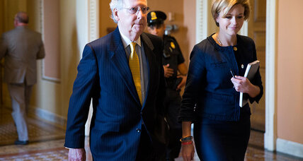 Senate passes budget plan. So what?