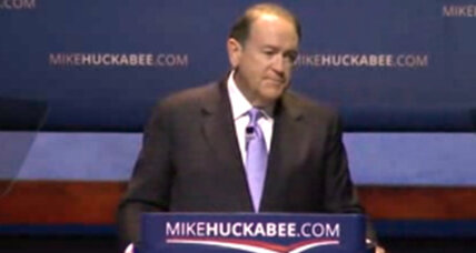 Mike Huckabee launches 2016 White House bid; joining crowded GOP field (+video)