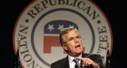 Why Jeb Bush has to prove he's his own man