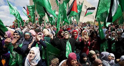 Abbas is old, Hamas divided: Who will lead Palestinians?