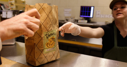 As promised, Panera dumps all food additives