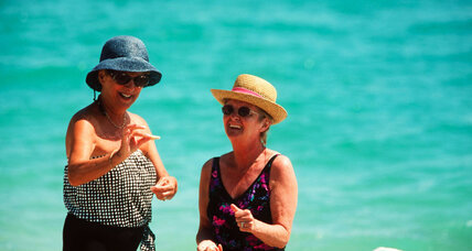 How to enjoy retirement even if you haven't saved enough