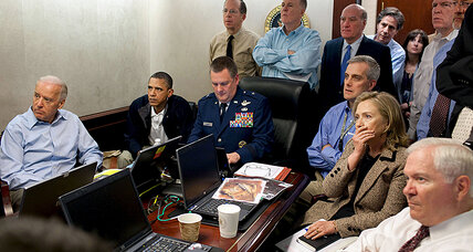 Seymour Hersh and the 'truth' behind the Osama bin Laden raid