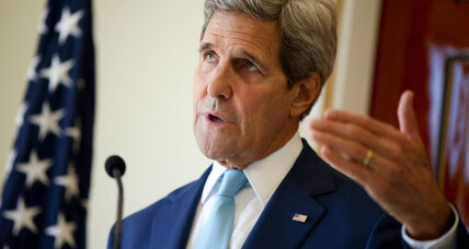 Kerry to Sochi: Could it lead to a 're-reset' of US-Russian relations? (+video)