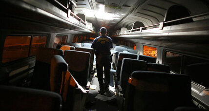 Investigators seeking answers in fatal Amtrak derailment
