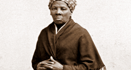 Will Harriet Tubman grace $20 bills? Why some groups don't want that.