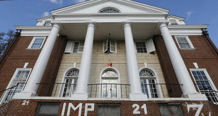 UVA rape story: How lawsuit against Rolling Stone could affect sexual violence coverage
