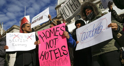 Santa Monica reins in Airbnb: 'Balanced approach' or boondoggle? (+video)