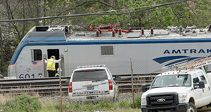 Amtrak train derailment update: death toll climbs to 7, more than 200 injured (+video)