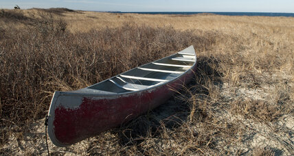 Bring your own boat: selecting the best canoe for you