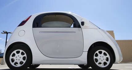 This summer, Google's new fleet of self-driving cars will hit public roads