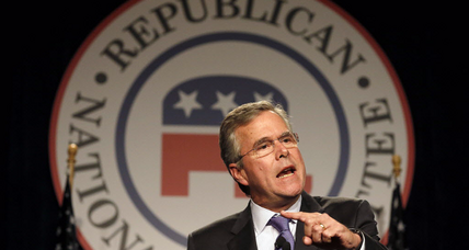 Jeb Bush: I wouldn't have invaded Iraq