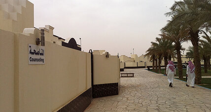 Returning jihadis: At luxurious rehab center, a Saudi cure for extremism