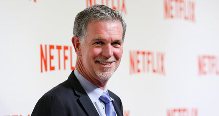 Netflix going to China? Video streaming service in talks with Chinese partners