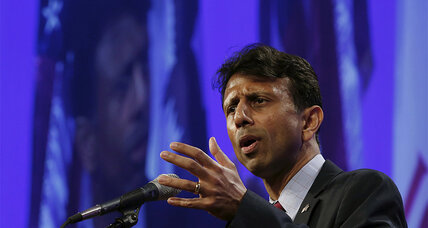 Bobby Jindal White House bid could widen already crowded GOP race