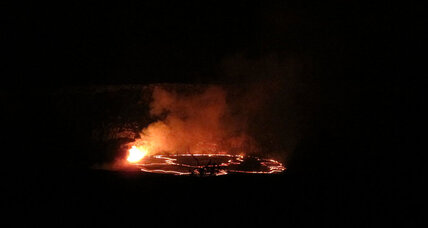 What's next for Hawaii's Kilauea volcano? (+video)
