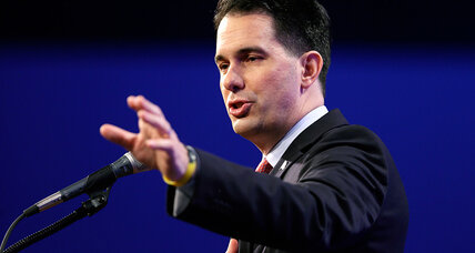 Scott Walker campaign-finance probe to continue, Supreme Court rules