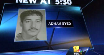 Adnan Syed, subject of 'Serial' podcast, wins chance to call alibi witness