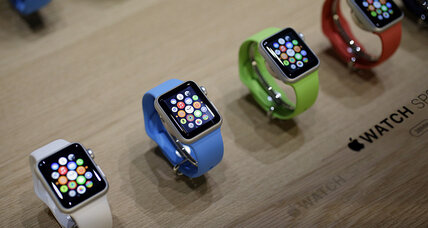 Apple Watch's launch reveals how it takes the world to build a watch