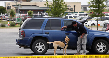 Waco shootout witnesses 'not being honest,' say police (+video)
