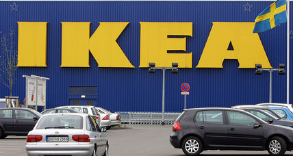 Should you buy IKEA on Amazon? Depends where you live.