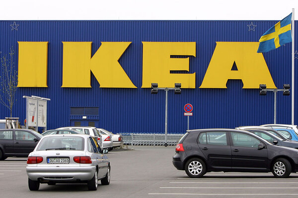 Should You Buy Ikea On Amazon Depends Where You Live Csmonitor Com