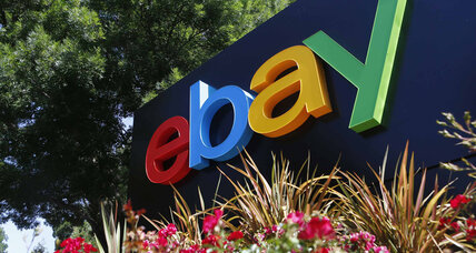 On eBay? Six weird things to sell online.