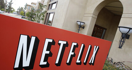 Netflix gets a facelift. What's changing?