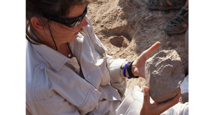 Oldest known stone tools made by unknown species